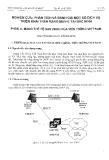 """Báo cáo """" Nghiên cứu, phân tích và đánh giá một số dịch vụ triển khai trên mạng Man-E tại Bắc Ninh"""""""