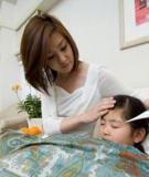 Xử trí khi trẻ bị lên cơn động kinh