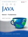 Core Java™ Volume I