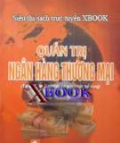 Quản trị Ngân hàng Thương mại - Giảng viên Nguyễn Từ Nhu