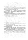 ĐỐI TƯỢNG NHIỆM VỤ HÓA HỌC PHÂN TÍCH VÀ MỐI LIÊN HỆ VỚI VIỆC GIẢNG DẠY HÓA HỌC Ở TRƯỜNG PHỔ THÔNG
