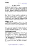 Lập trình Android cơ bản: Bài 1