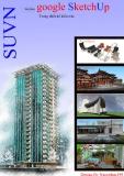 Ứng dụng Google SketchUp trong thiết kế kiến trúc