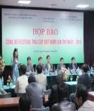 Báo cáo: Quan hệ CHND Trung Hoa - LB Nga trong tổ chức hợp tác Thượng Hải (SCO)