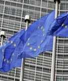 Báo cáo: Vai trò của quan hệ Pháp - Đức trong quá trình hình thành chính sách đối ngoại chung của Liên minh châu Âu