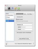 hướng dẫn tích hợp fac chat với ichat trong mac os x