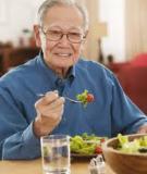 Chế độ ăn hợp lý cho người cao tuổi