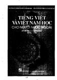 """Báo cáo """"Bước đầu tìm hiểu về hư từ """"Cứ"""" trong tiếng Việt hiện đại """""""