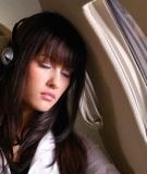 Bí quyết ngủ ngon trên máy bay