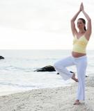 Mẹo chống mất ngủ cho phụ nữ mang thai
