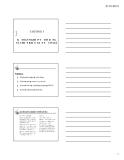 Chương 3 - Kế toán nghiệp vụ tín dụng và chiết khấu giấy tờ có giá