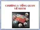 Tổng quan ngân hàng thương mại - GV: Nguyễn Thị Thương