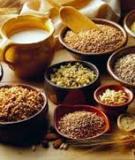 Những người không nên ăn ngũ cốc nguyên hạt