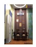 Thiết kế nội thất cho căn hộ 100m2