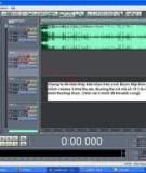 Cách sử dụng Cool Edit Pro hiệu quả nhất
