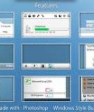 Hướng dẫn cài giao diện cho Windows 7