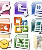 Hướng dẫn tùy chỉnh Menu trong Microsoft office 2007
