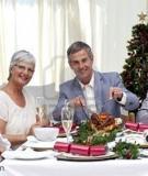 8 Bí Quyết Giữ Sức Khỏe Mùa Giáng Sinh