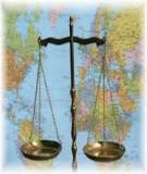 Bài  giảng tư pháp quốc tế