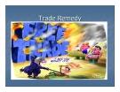 Các biện pháp khắc phục thương mại