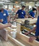 Tự động hóa quá trình sản xuất - ĐH Sư phạm kỹ thuật