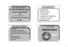 Bài giảng kỹ thuật cảm biến và đo lường - Ths.Trần Văn Hùng - Chương 6
