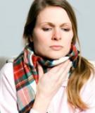 Bài thuốc trị chứng viêm họng