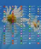 Hướng dẫn tạm thời ẩn hàng, cột trong Excel 2013