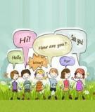 Bí quyết học tiếng Anh qua bài hát