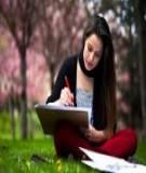 Một số bí quyết học tiếng Anh cho người mất căn bản