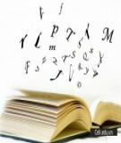 Những điều có thể làm để giúp nắm vững ngữ pháp tiếng Anh
