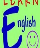 Luyện nói tiếng Anh lưu loát mỗi ngày