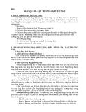 Luật thương mại Việt Nam