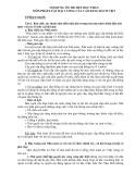 ÔN THI HẾT HỌC PHẦN MÔN PHÁP LUẬT ĐẠI CƯƠNG CỦA CAO ĐẲNG