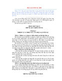 Tài liệu về Bộ luật dân sự 2005