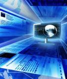 Thuật toán cập nhật lan truyền trong cơ sở dữ liệu nhiều bản sao.