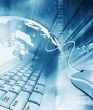Thiết kế phần mềm kiểm toán trên nền hệ thống cơ sở dữ liệu của Kiểm toán Nhà nước