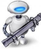 Phần mềm điều khiển máy rút tiền tự động.