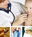 Tình hình thiếu vitamin A, thiếu máu ở trẻ em dưới 5 tuổi tại 6 tỉnh đại diện Việt Nam, năm 2006