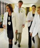 Nghiên cứu đánh giá chương trình đào tạo thạc sĩ y tế công cộng: 10 năm đầu tiên