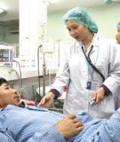 Tình trạng dinh dưỡng và khẩu phần thực tế của phụ nữ có thai dân tộc Mường tại huyện Tân Lạc – Hòa Bình