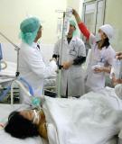 Sự hài lòng đối với công việc của nhân viên y tế tuyến cơ sở