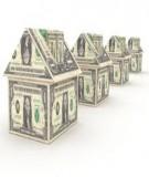Bài giảng: Kế toán tài sản cố định và bất động sản đầu tư - ĐH Mở Tp. HCM