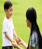 Làm sao để trẻ dưới 3 tuổi phát triển vốn từ vựng?