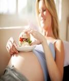 Vitamin D cho sức khỏe bà bầu và thai nhi