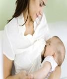 Ăn gì để sau sinh có nhiều sữa cho con bú