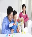 Làm sao để bố mẹ dạy dỗ bé trai hiệu quả
