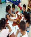 Trẻ 5 đến 6 tuổi: Trẻ phát triển thể chất vượt trội và tính cách bướng bỉnh