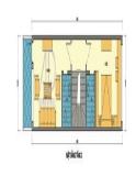 Xây dựng nhà ở kết hợp kinh doanh