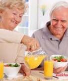Nguyên nhân, cách khắc phục chứng lãng quên ở người già